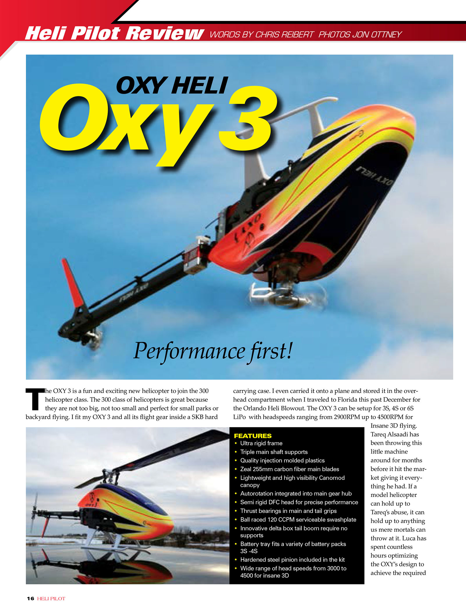 oxy 3 helicopter kit u2039 oxy helicopter